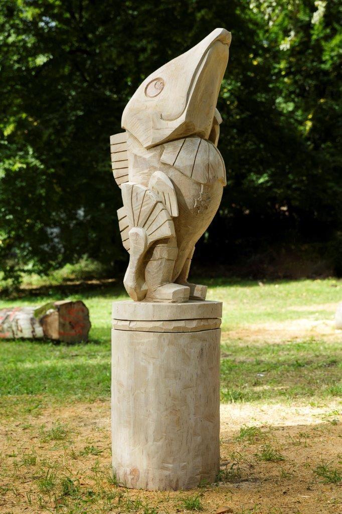 Bernd Fuchs Bildhauer